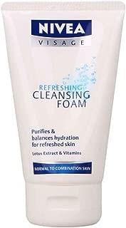 Nivea Visage Refreshing Cleansing Foam (100g)