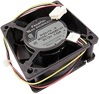 Panaflo 60x25mm 3pins 12v Cooling Fan FBA06A12H