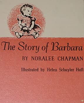Hardcover The story of Barbara Book
