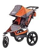 BOB, Passeggino sportivo Revolution SE, Arancione (orange)