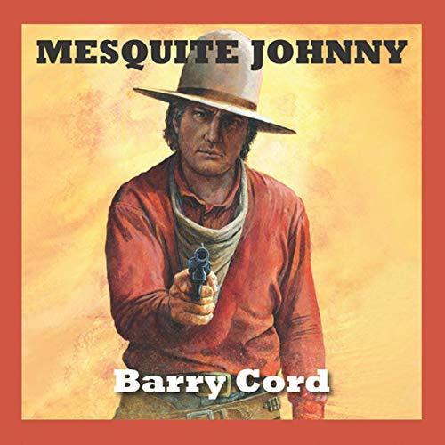 Mesquite Johnny cover art
