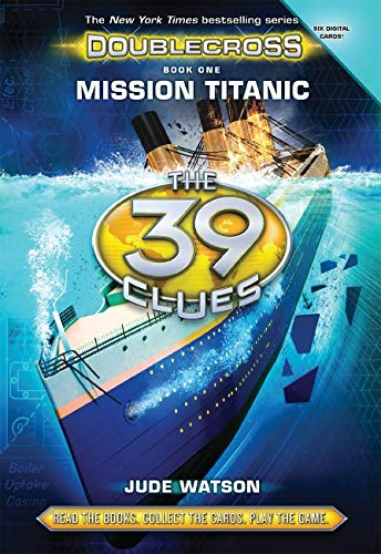 Mission Titanic: 1