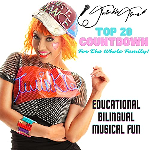 Twinkle Time TOP 20 Countdown ! Kids and Family Radio Show Podcast By TwinkleTimeTopTwentyCountdown cover art