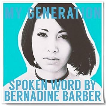 My Generation - EP