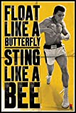 Empire Muhammad Ali (Float Like A Butterfly, Sting Like a