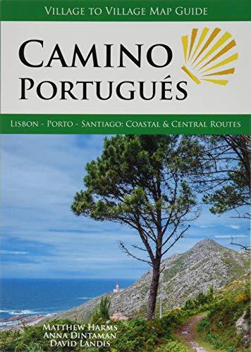 Harms, M: Camino Portugues