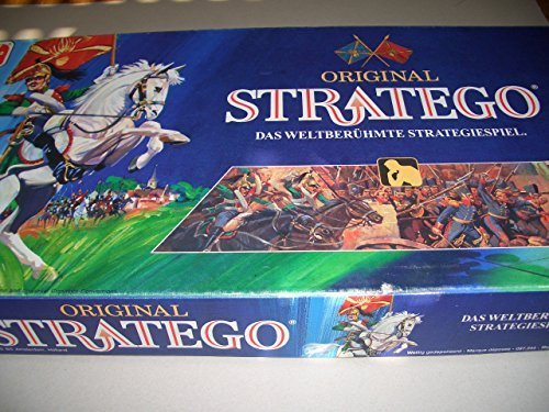Jumbo Spiele 495 - Stratego Original.