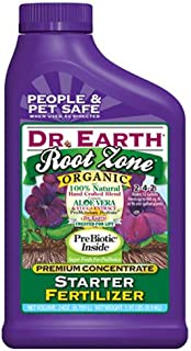Dr. Earth Root Zone 1010 Concentrate Starter, 24 oz