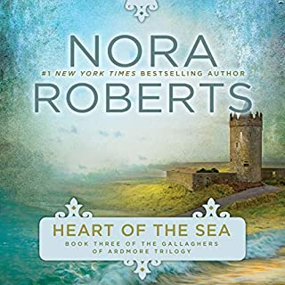 Heart of the Sea cover art