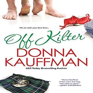 Off Kilter audiobook cover art