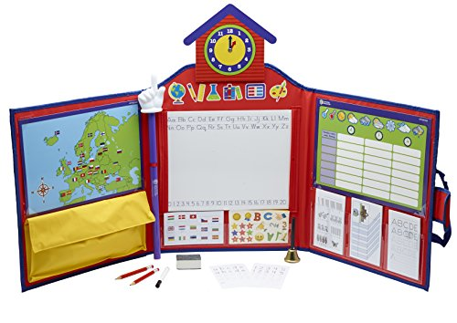 Learning Resources Kit International L'école Pretend & Play De -