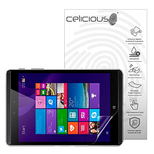 Celicious Impact Anti-Shock Shatterproof Screen Protector Film Compatible with HP Pro Tablet 608 G1