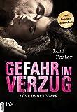 Love Undercover - Gefahr in Verzug: Zwei Romane in einem eBook (Liebe-Undercover-Reihe)