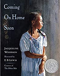 Coming on Home Soon by Jacqueline Woodson, illustrated by E. B. Lewis