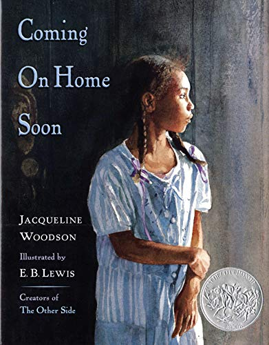 Coming on Home Soon (Caldecott Honor Book)の詳細を見る