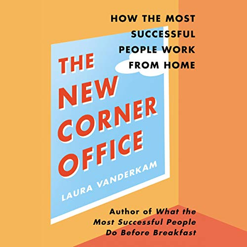 The New Corner Office  By  cover art