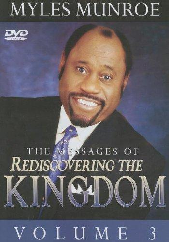 Rediscovering the Kingdom, Vol. 3