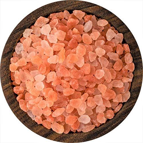Grove kaas maken zout 100g - groot grof zout vrij van ADDITIVES-Himalaya -niet geïOdiseerd