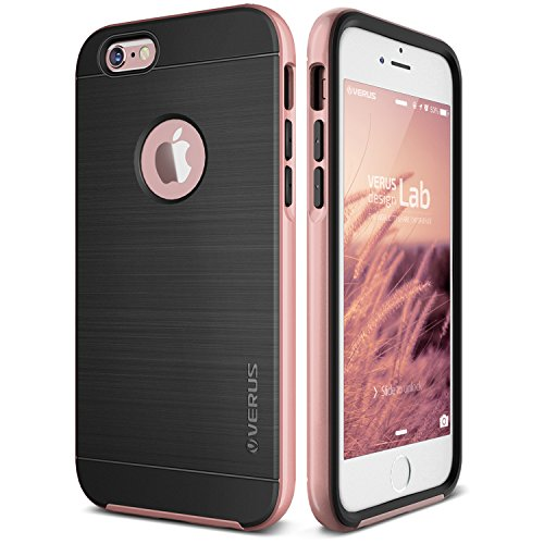 iPhone 6S Plus Case, Verus [High Pro Shield][Rose Gold] - [Military Grade Protection][Slim Fit] for Apple iPhone 6S Plus 5.5