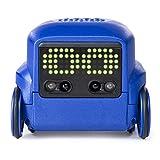 Boxer Boxer - blau (Solid), kleiner Robo, sofort spielbereit, App - Unterstützung, ab 6 Jahren