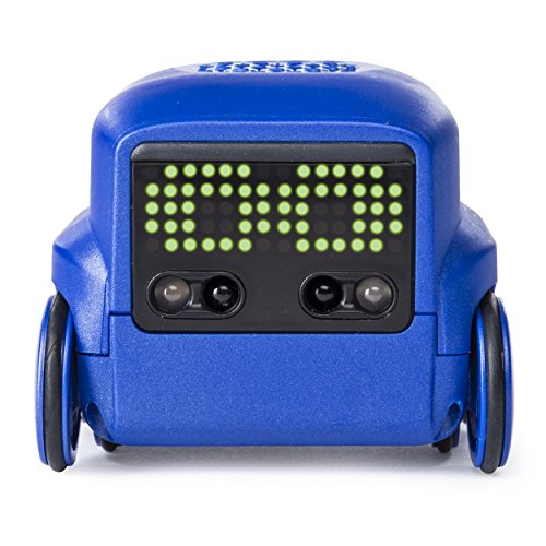 Boxer Robot Spin Master - Interactive A.I. Robot Toy with Personality & Emotions