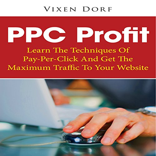 PPC Profit cover art