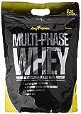 Big Man Nutrition Multi-Phase Whey Complejo de Proteínas, Chocolate -...
