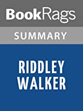 Summary & Study Guide Riddley Walker by Russell Hoban