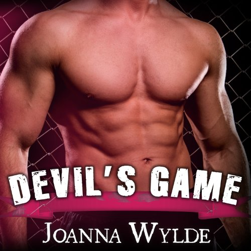 Devil's Game audiobook cover art