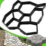 Walk Maker Reusable Concrete Pathmate
