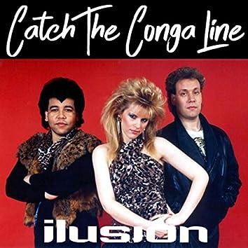 Catch the Conga Line
