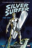 Silver Surfer - L'intégrale 1980-1988 (T03)