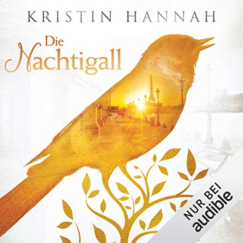 Die Nachtigall audiobook cover art