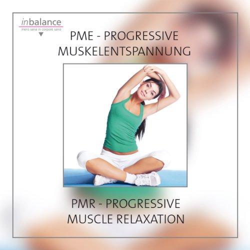 Progressive Muskelentspannung-Pme