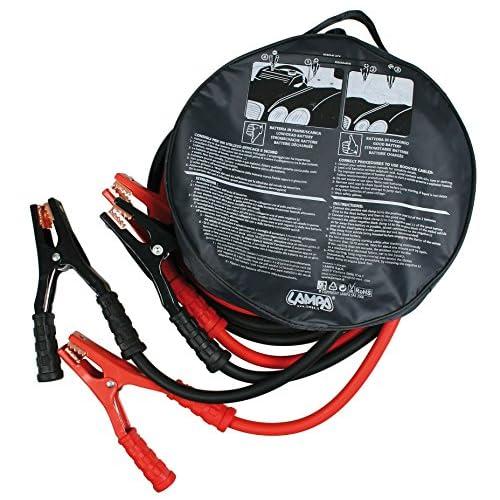 Lampa 70123 Export Serie Cavi Batteria