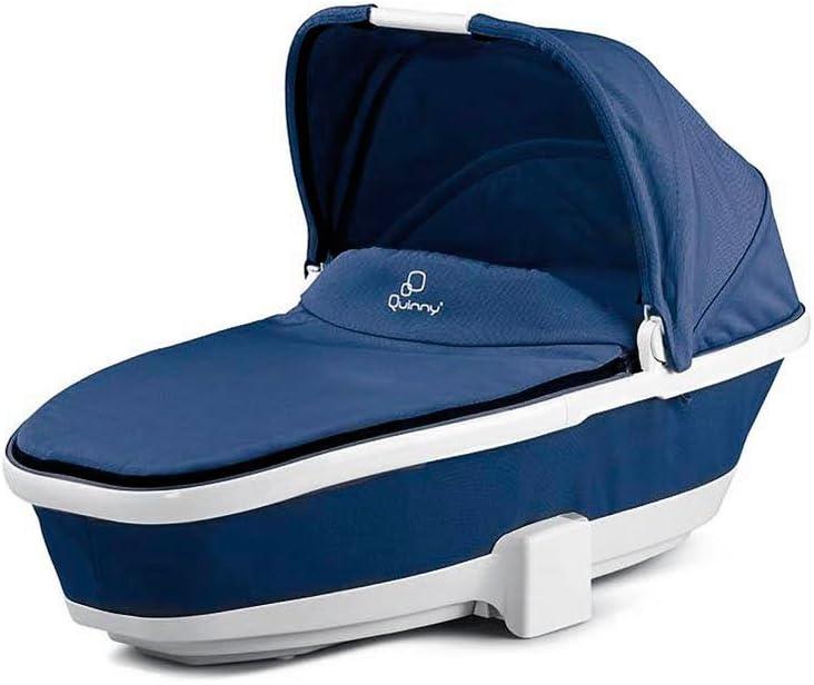 /Coucou pliable Bleu Quinny 7690/ Blue Base
