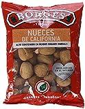 Borges Nueces de California con Cáscara - 500 gr [Pack de 4]