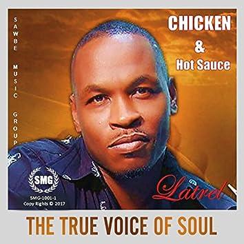 Chicken & Hot Sauce