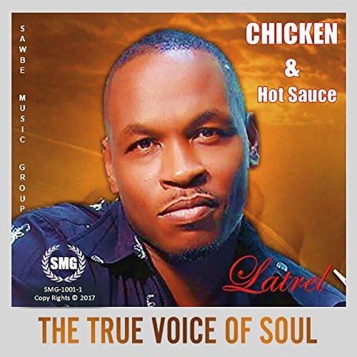 Latrel - The True Voice of Soul