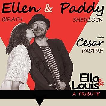Ella & Louis a Tribute