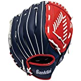 Franklin Sports Field Master USA Series Baseball Glove-Right Handed Thrower, Franklin Sports 22620