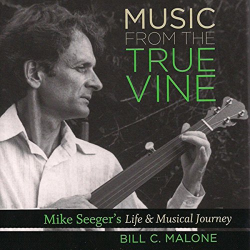 Music from The True Vine audiobook cover art