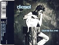 Come to me [Single-CD]
