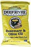 Deep River Kettle Rosemary and Olive Oil...