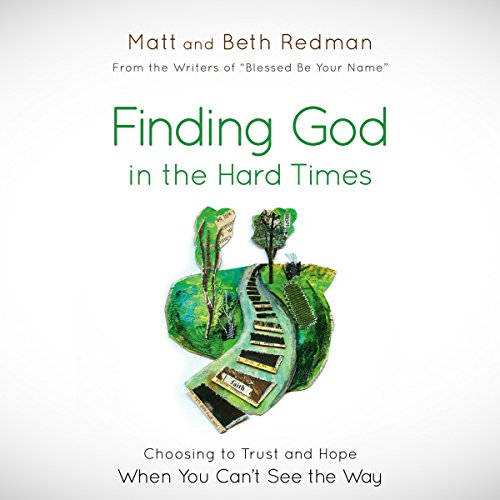 Finding God in the Hard Times cover art