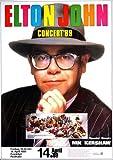 Elton John - Sleeping with The Past, Frankfurt 1989 »