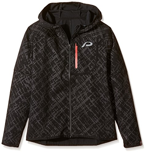 Protective - Radsport-Jacken für Jungen in Black, Größe 152