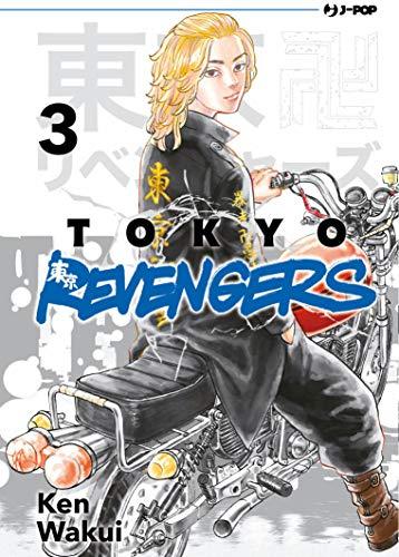 Tokyo revengers (Vol. 3)