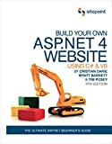Build Your Own ASP.Net 4 Website Using C# and VB