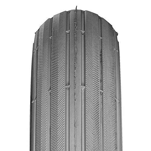 Impac Unisex– Erwachsene Reifen-1960801200 Reifen, Schwarz, Einheitsgröße